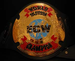 ECW Television Title