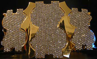 Ted DiBiase's Million Dollar Belt
