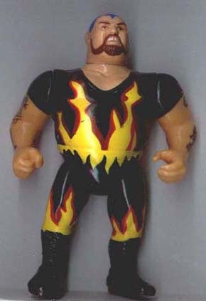 Bam Bam Bigelow ...  sc 1 st  My Fine Collectibles & Hasbro WWF Figures - My Fine Collectibles