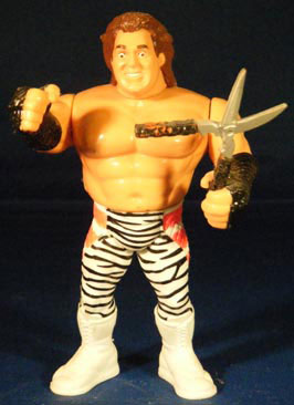 Brutus the Barber Beefcake #2