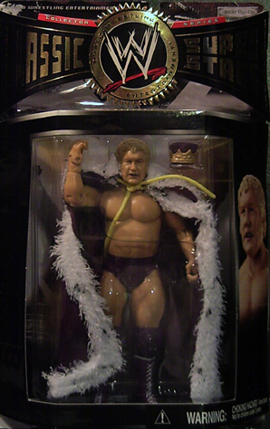 Classic Superstars 7 - Harley Race