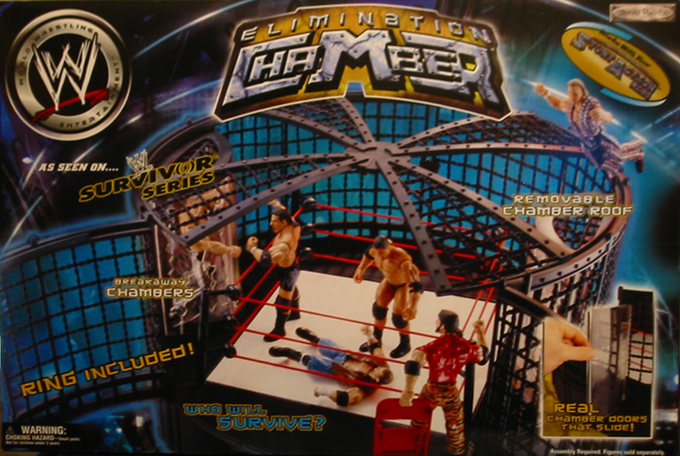The Elimination Chamber