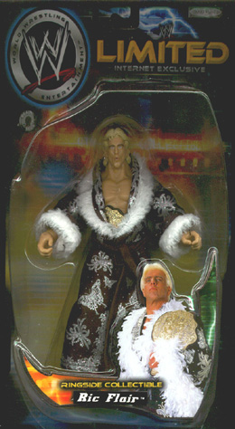 Limited Internet Exclusive - Ric Flair
