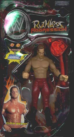 Ruthless Aggression 4 - Chris Benoit