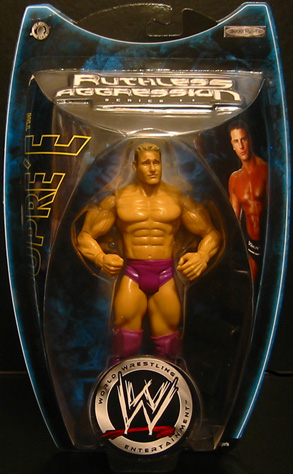 Ruthless Aggression 11 - Rene Dupree