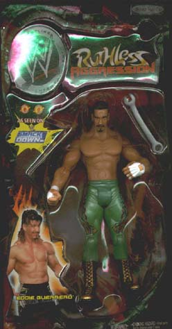 Ruthless Aggression 4 - Eddie Guerrero