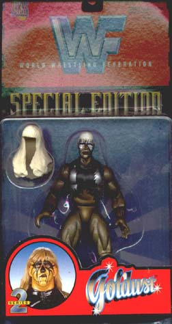 Special Edition 2 - Goldust
