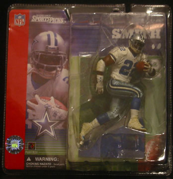 Series 1 - Emmitt Smith