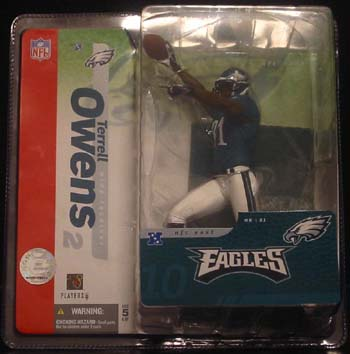 Series 10 - Terrell Owens 2