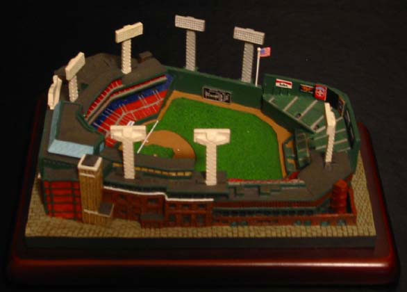 Danbury Mint Replica Stadiums My Fine Collectibles
