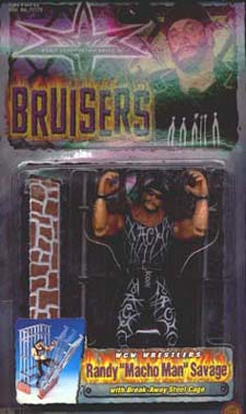 Bruisers - Randy Savage